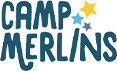 Camp Merlins – Fully Booked